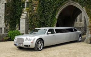 The Silver Baby Bentley 2