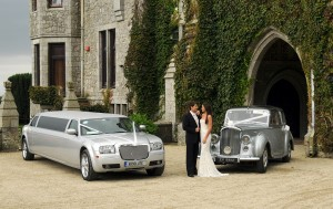 The Silver Baby Bentley 3