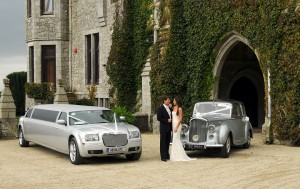 The Silver Baby Bentley 6