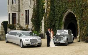 The Silver Baby Bentley 6