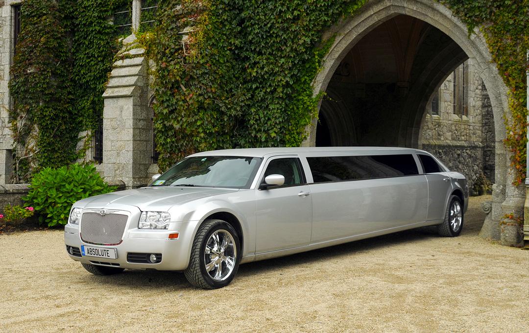 Rolls Royce Limuzin >> The Silver Rolls Royce Phantom - Absolute LimosAbsolute Limos