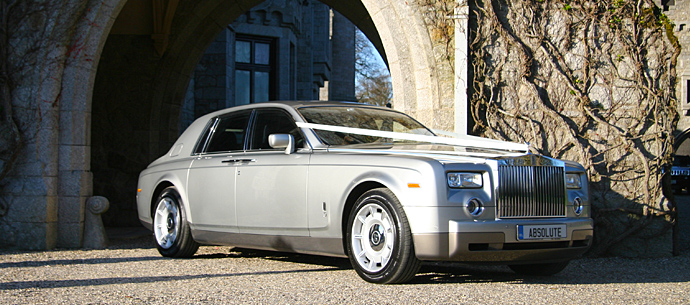 Why Absolute Limousines