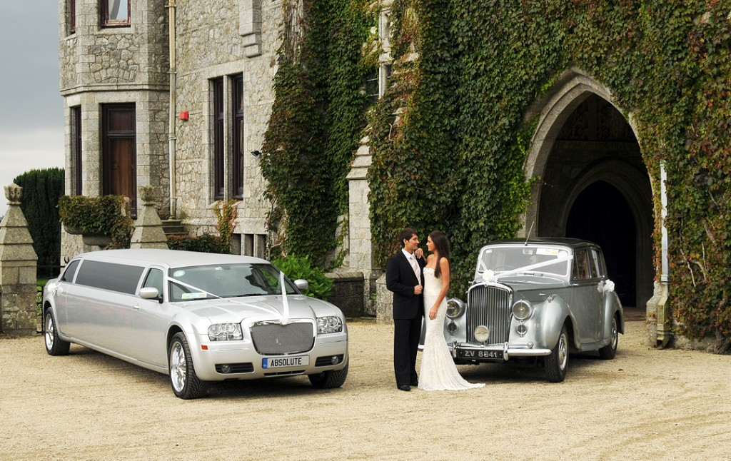 Wedding Partner Cars 9