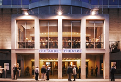 Treat Yourself and Friends to a Fabulous Christmas Night Out at the Abbey Theatre - Absolute Limos