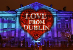 Celebrate Love Dublin Day with FREE Arts, Culture and Music Events! - Absolute Limos