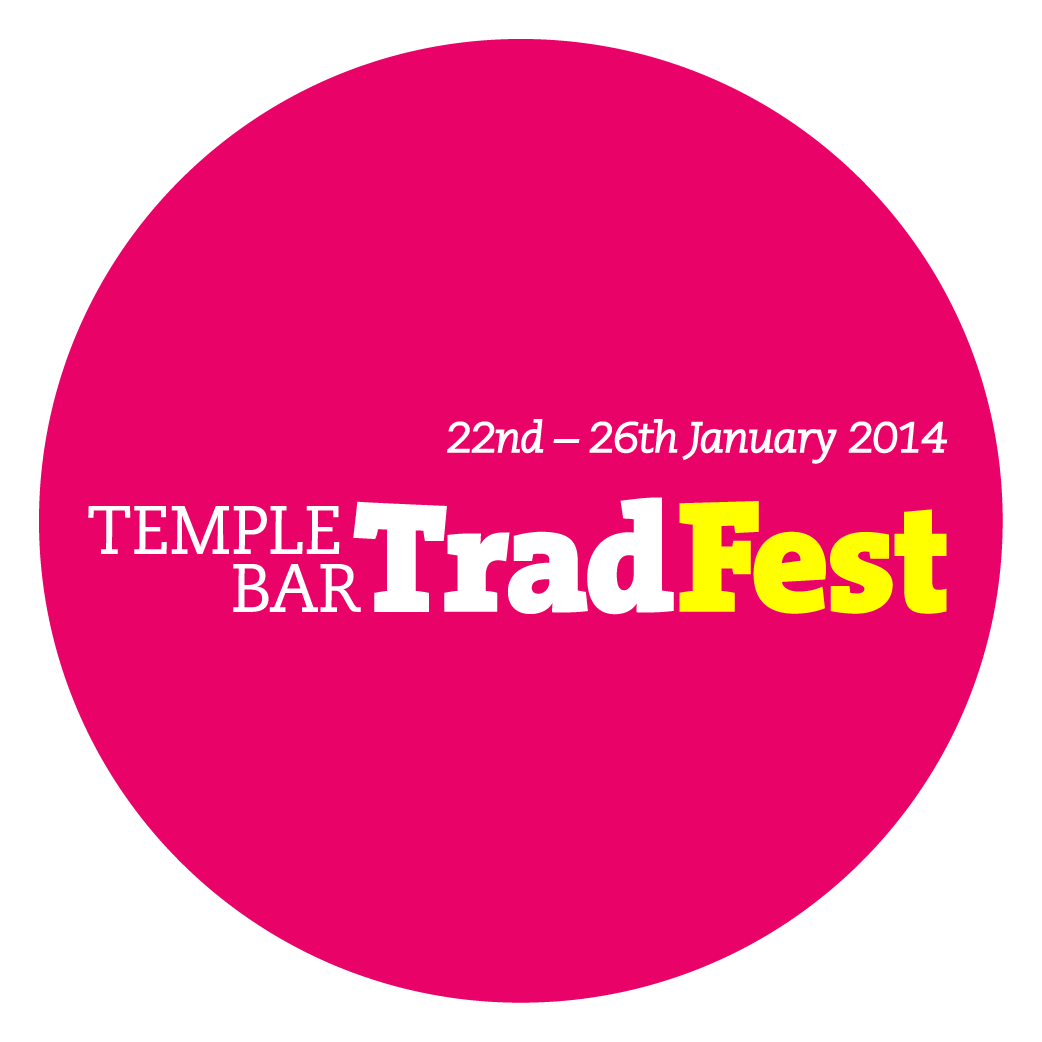 Experience the musical joys of Temple Bar Tradfest 2014 - Absolute Limos
