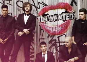 The Wanted are coming to the O2 in Dublin - March 24th 2014 - Absolute Limos