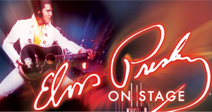 "Get there in style: Take a Limo to ""Elvis Presley – On Stage"" at the Bord Gáis Energy Theatre, Dublin, 27th Apr 2014 - Absolute Limos"