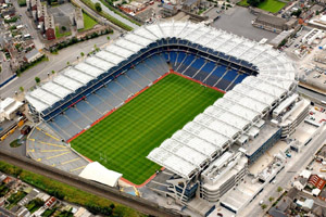Hire Your Party Limo Bus NOW for the One Direction concert in Croke Park, Dublin - Absolute Limos